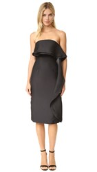 Keepsake Small Talk Dress Black