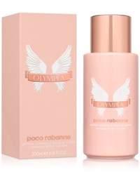 Pre Order Now Paco Rabanne Olympea Eau De Parfum Body Lotion 6.8 Oz No Color