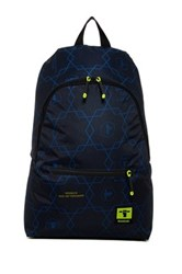 Reebok Motion With Book Pocket Backpack Green
