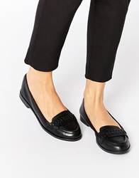 New Look Loafer Black