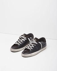 Golden Goose Superstar Sneaker Black