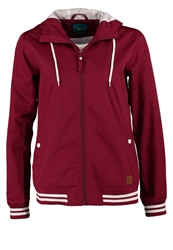 Twintip Light Jacket Red