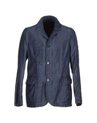 Allegri Coats And Jackets Jackets Men Blue