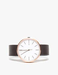 Uniform Wares M40 Pvd Rose Gold