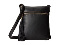 Hobo Sarah Black Cross Body Handbags