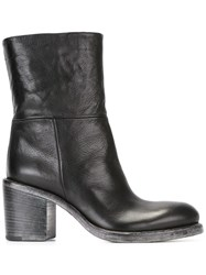 Mcq By Alexander Mcqueen 'Clapton' Boots Black