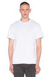 Patton Reversable Tee Gray