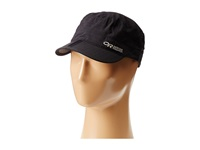 Outdoor Research Radar Pocket Cap Black Check 2013 Safari Hats
