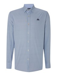 State Of Art Men's Shirt Poplin White