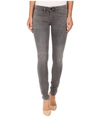 Blank Nyc Grey Skinny In Fifty Shades Grey Women's Jeans Gray