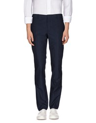 Prada Trousers Casual Trousers Men Azure