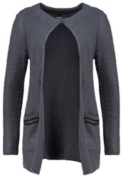 Saint Tropez Cardigan Iron Grey