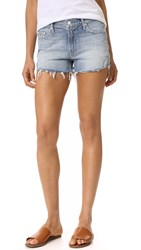 Mother The Teaser Fray Shorts Disorderly