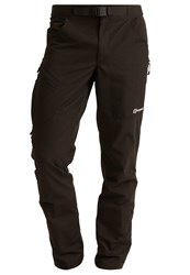 Berghaus Trousers Black