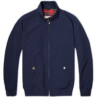 Baracuta G9 Original Harrington Jacket Utility