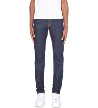 True Religion Rocco Relaxed Fit Skinny Jeans Inglorious