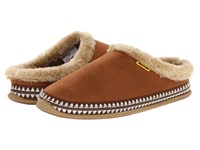 Deer Stags Whenever Chestnut Women's Slippers Brown