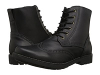 Dr. Scholl's Scully Black Men's Lace Up Boots