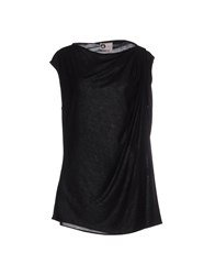 Lanvin Topwear T Shirts Women Black