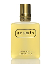 Aramis After Shave 6 Oz. No Color