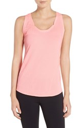 Women's Zella 'Running Hot' Racerback Tank