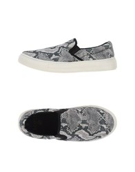 Scott Footwear Low Tops And Trainers Women Steel Grey
