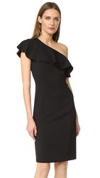 Amanda Uprichard Meringue Dress Black