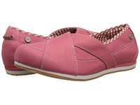 Mozo Sport Picnic Canvas Rose Women's Shoes Pink