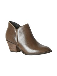 White Stuff Amber Asymmetric Boot Grey
