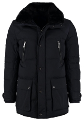 Joop Donaldo Down Jacket Blue