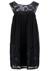Adrianna Papell Cocktail Dress Party Dress Black
