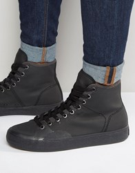 G Star Refore Trainers Black