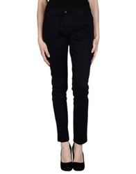Etiqueta Negra Casual Pants Dark Blue
