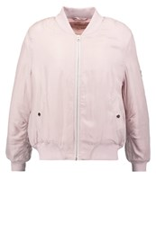 Little White Lies Jorgie Summer Jacket Pink Rose