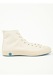 Shoes Like Pottery Mens Off White High Top Sneakers