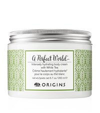 Origins A Perfect World Intensely Hydrating Body Cream Female
