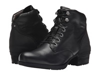 Merrell Shiloh Lace Black Women's Lace Up Boots