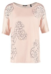 Esprit Collection Blouse Nude Rose Gold