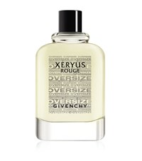 Givenchy Xeryus Rouge Edt 150Ml Unisex