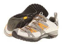 Merrell Siren 2 Sport Wtpf Brindle Aluminum Women's Shoes Gray