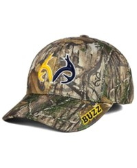 Top Of The World Georgia Tech Yellow Jackets Realtree Camo Cap
