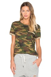 Nsf Lucy Tee Olive