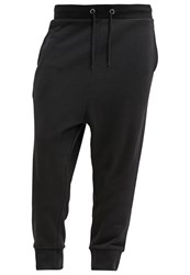 Your Turn Tracksuit Bottoms Black