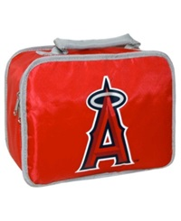 Concept One Los Angeles Angels Of Anaheim Lunchbreak Lunch Bag