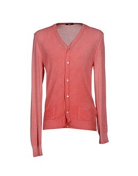 Hotel Cardigans Coral