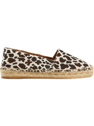 Stella Mccartney 'Rocio' Espadrilles Nude And Neutrals