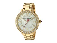 Betsey Johnson Bj00397 26 Simple Gold Gold Watches