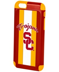Forever Collectibles Usc Trojans Iphone 6 Case Red