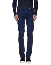 April 77 Denim Denim Trousers Men Dark Blue