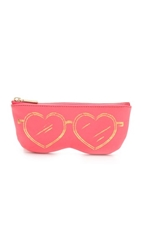 Rebecca Minkoff Heart Sunnies Pouch Watermelon